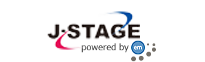 J-STAGE powered by Editorial Manager