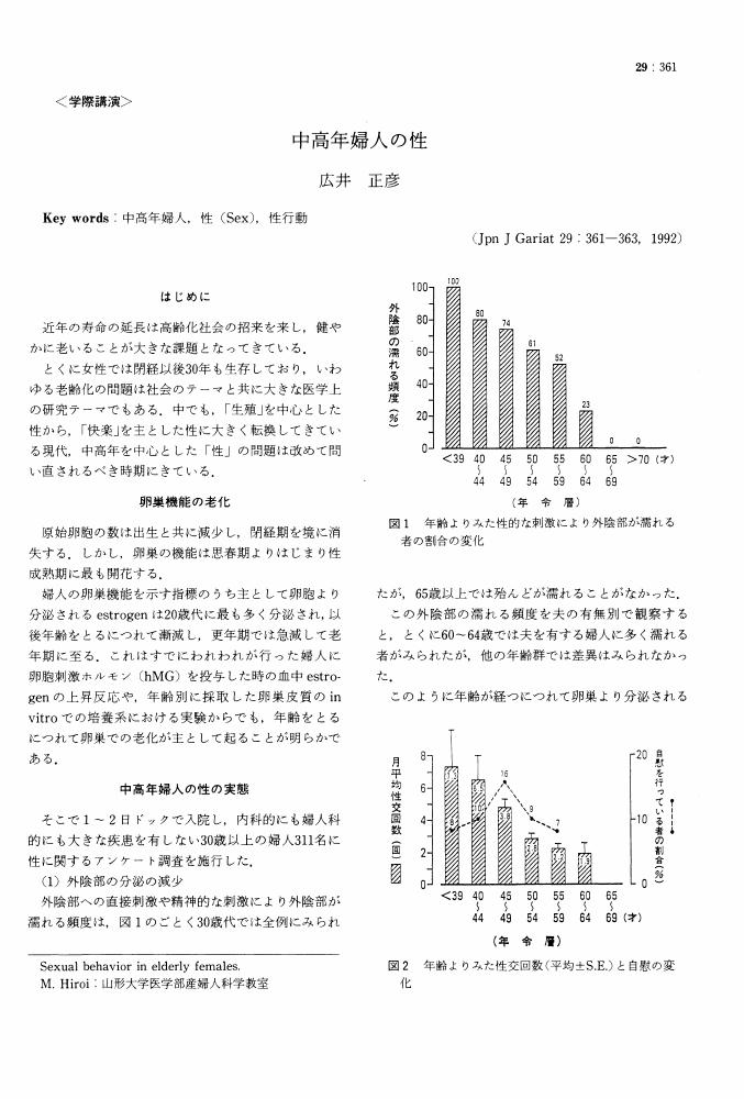 laws of sexual behaviour pdf